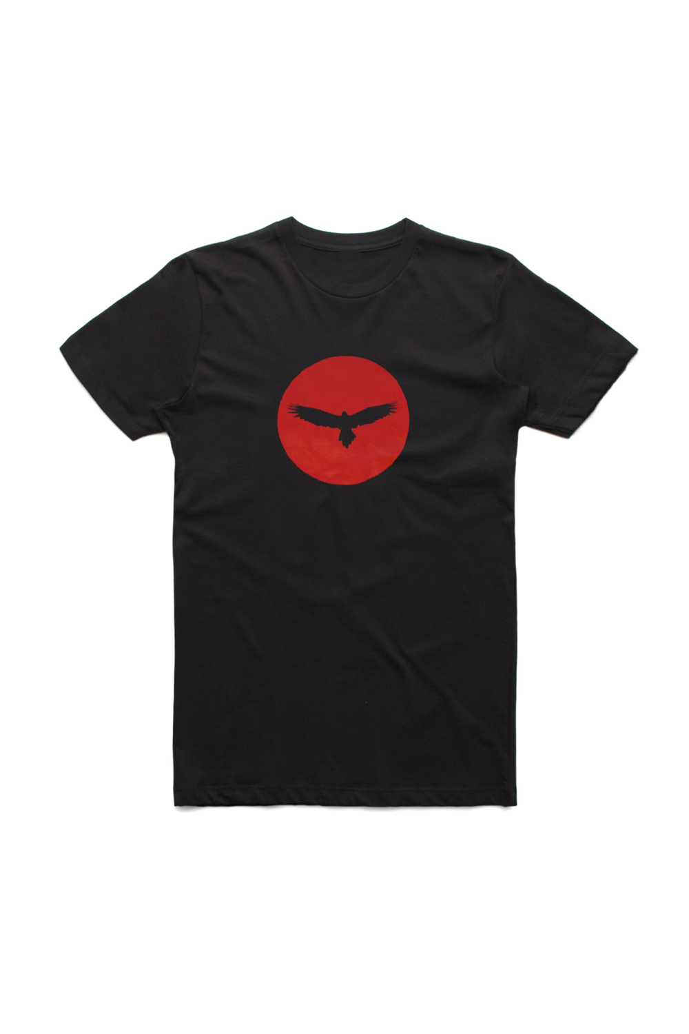 Adrian Eagle Adrian Eagle Official Merchandise Band T